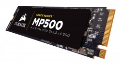 SSD Corsair Force MP500 - 120 Go