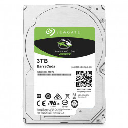 Seagate 3To 2.5 Interne