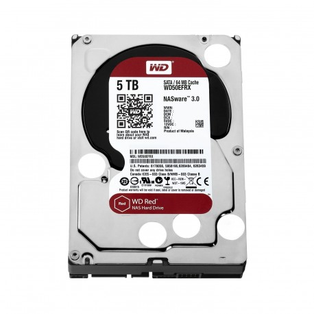 """WD RED 5TB 3.5"""""""