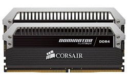 Corsair CMD32GX4M2B3000C15 Dominator Platinum 32GB (2x16GB)