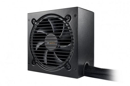 BE QUIET PURE POWER 10 400W
