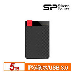 SILICON POWER 5TB USB3.1 gen1