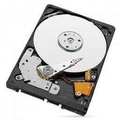 Seagate 2To 2.5 USB3.0