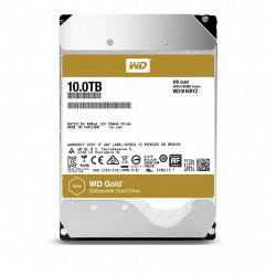 3.5 Western Digital (WD) Gold 10 To