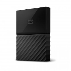 WD My Passport for Mac 4 To Noir (USB 3.0 Type C)
