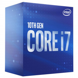 Intel Core i7-10700 (2.9 GHz / 4.8 GHz)